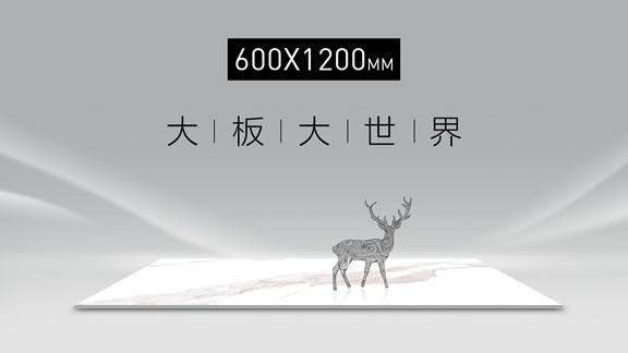600X1200mm   全行业看誉辉
