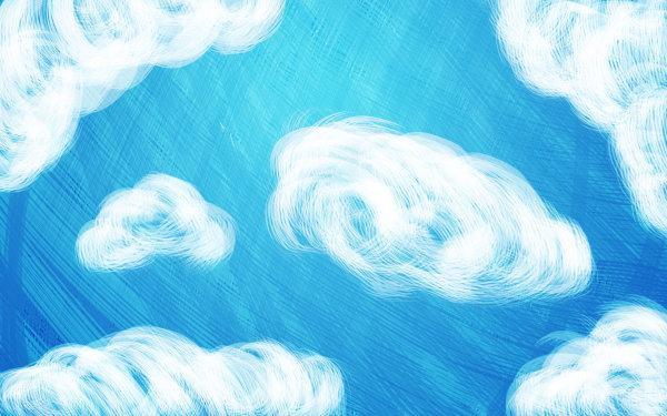 一不小心,造出一片云