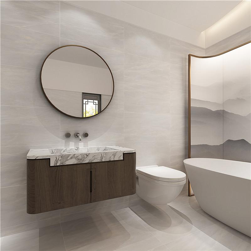 卫生间瓷砖尺寸怎么规划?具体需要注意什么
