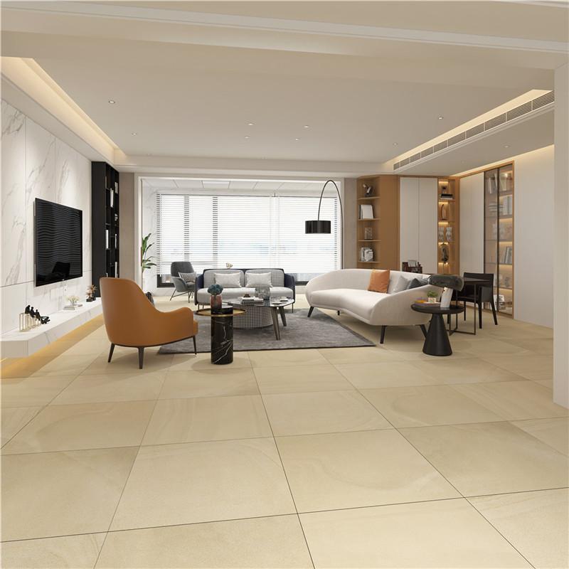 客厅最好用什么瓷砖,才能使客厅眼前一亮呢?