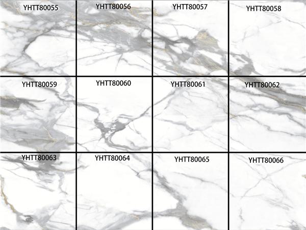 YHTT80055-66卡西斯白