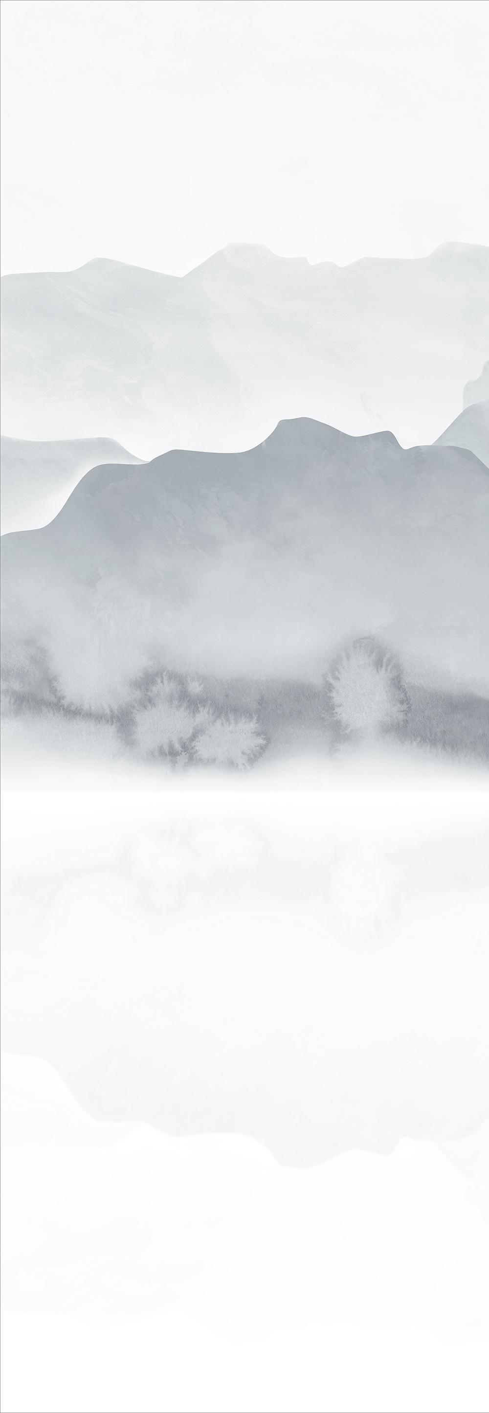 HJ9L2608010云雾之境