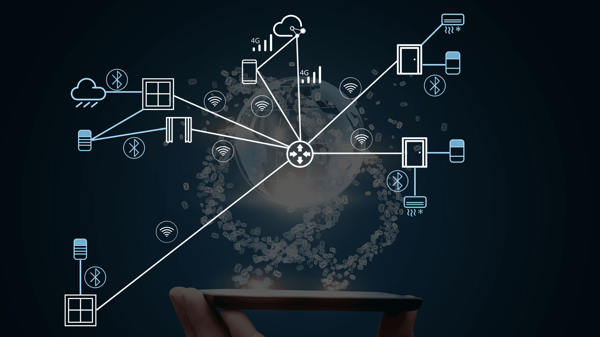阿尔维智能门窗的前景怎样及其优势是怎么样的?