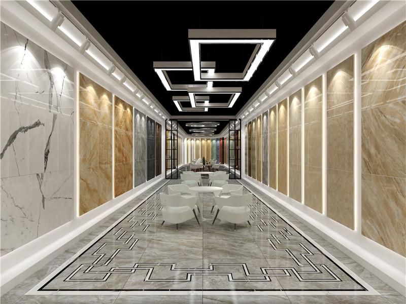 Shenghua ceramic specialty store interior decoration 2
