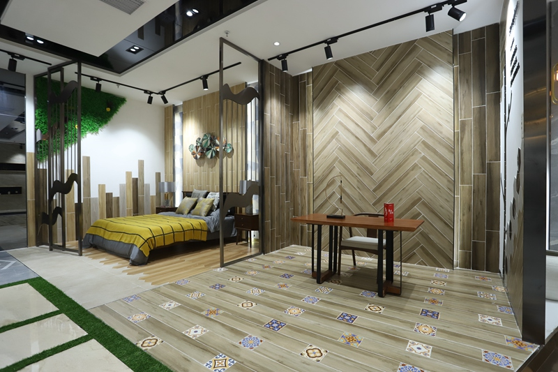 Sublimation Exhibition Hall 2