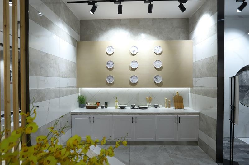 Model Room of Oriental Stone Museum