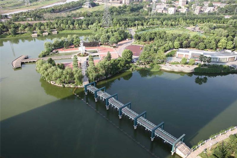 广州天鹅湖公园