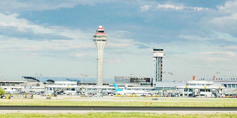 山西太原机场