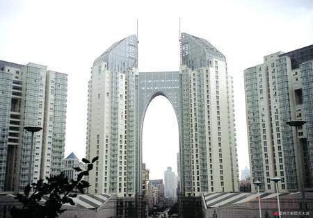 温州市新国光大厦