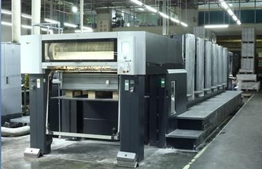 海德堡CD102CP2000-6