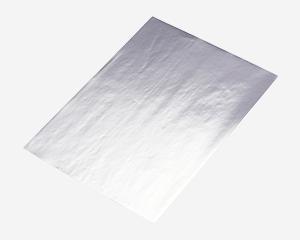 平光镀铝纸