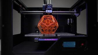 微软拟在华公开最新应用于3D打印的技术程序