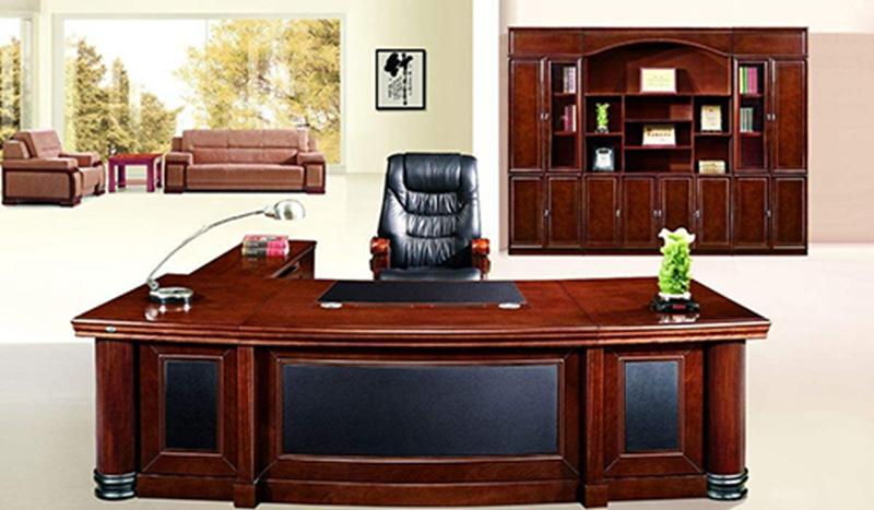 廣東辦公家具:小傷痕的修復常識