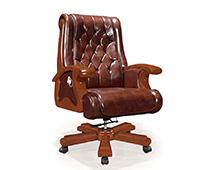 廣東辦公家具大班椅特點有哪些?