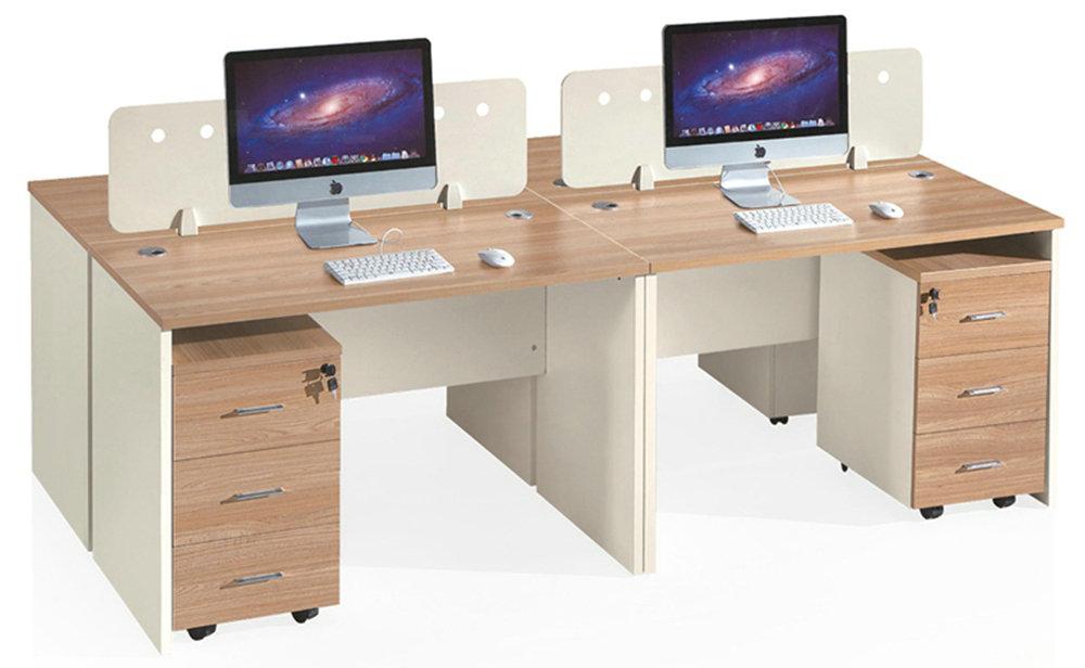 歐橡木桌屏