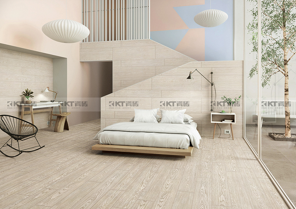木纹砖有哪些优点?