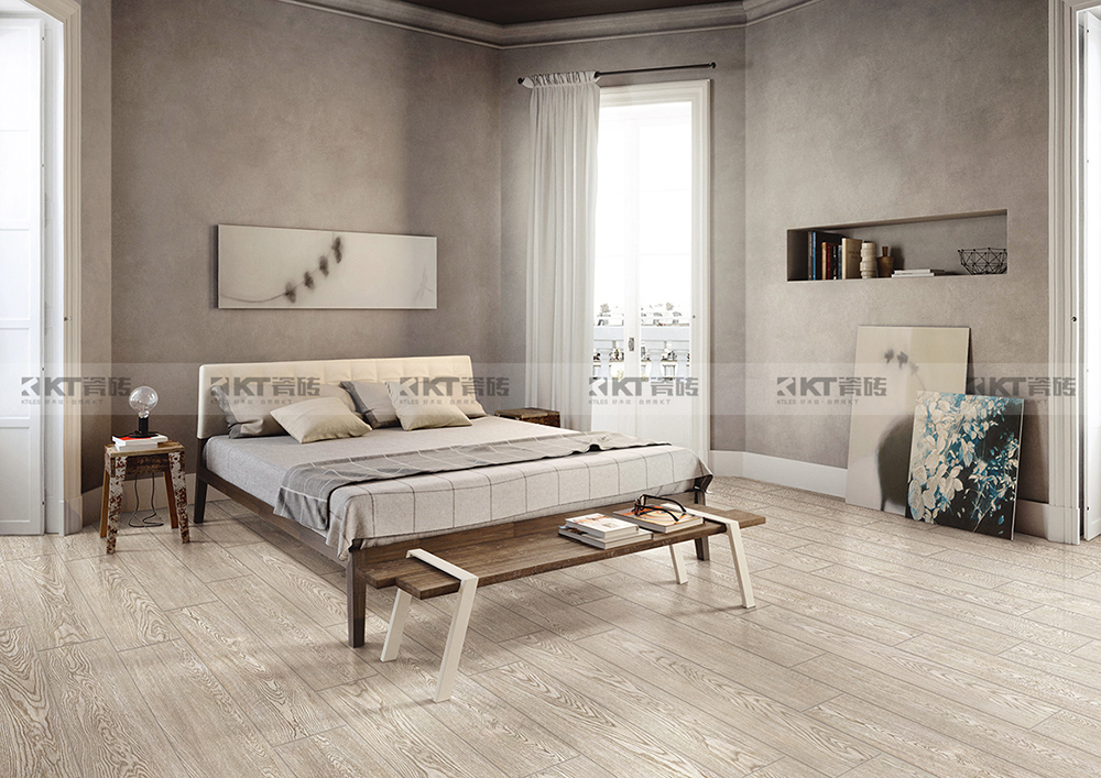 木纹砖都有哪些好处?