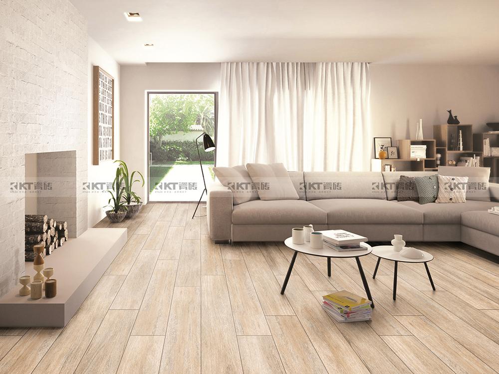 瓷木砖如何进行挑选?