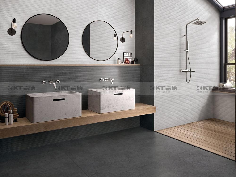现代仿古砖给您一片舒适的空间