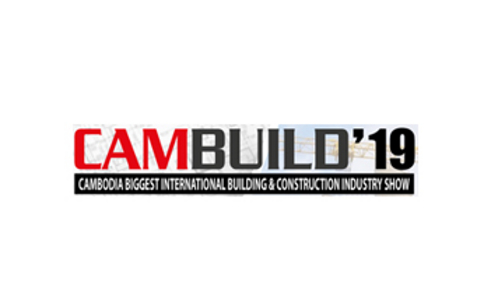 KT瓷砖亮相柬埔寨最大的国际建筑行业展会——Cambuild 2019!