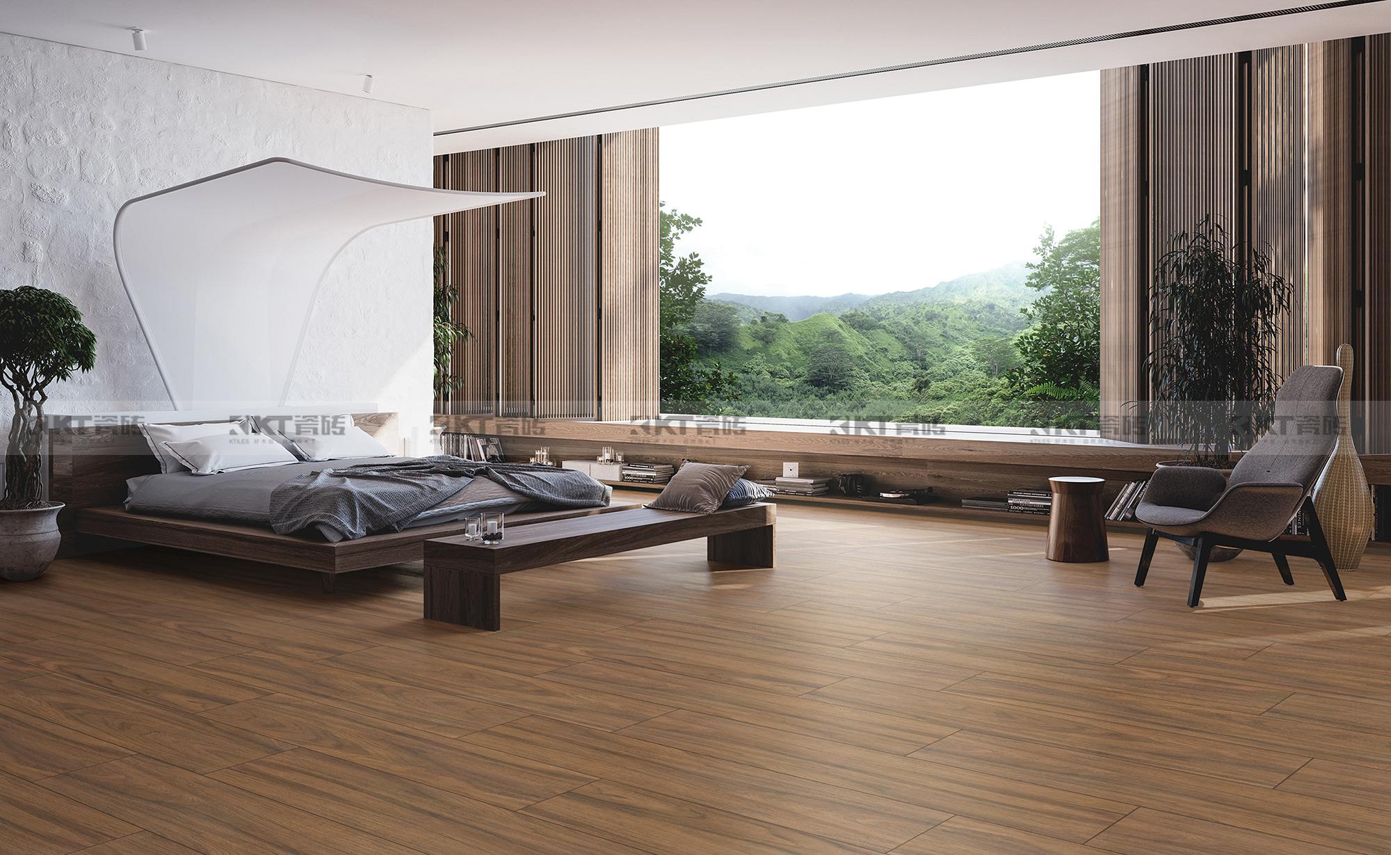 十款高颜值的民宿客房设计,每一款都是爆款!
