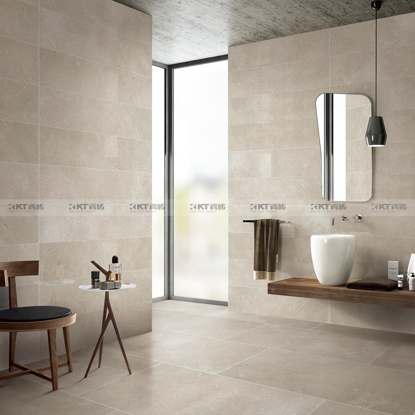 卫生间干湿分离功能,与颜值同样重要!