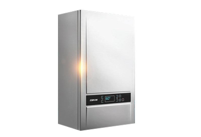 悦度系列ES06B壁挂炉 机身尺寸:710×440×250mm