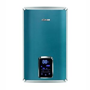 LL1GBQ(24/28/32/36)-ES32燃气壁挂炉,全预混燃烧技术,热效率高达108%