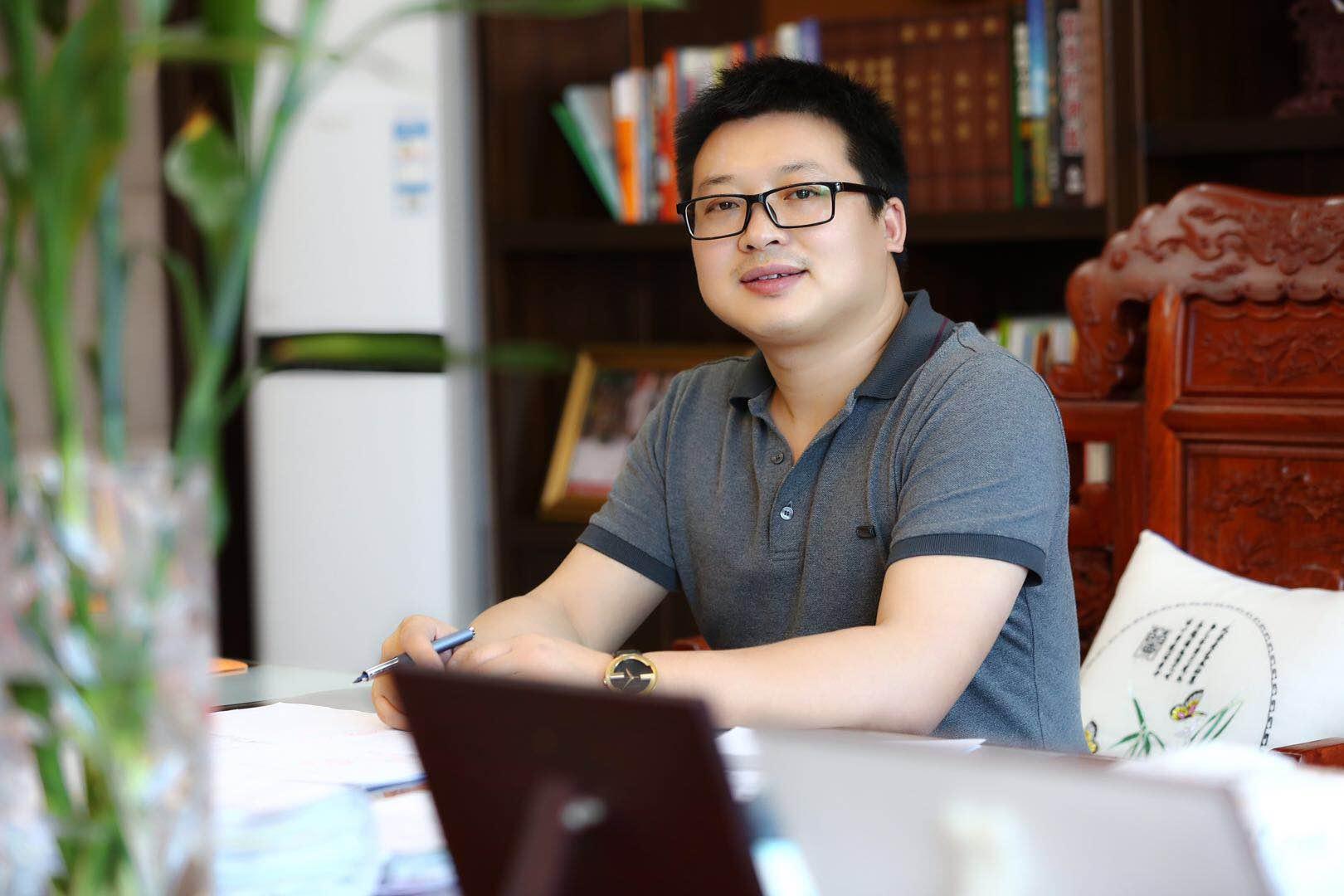 羽翼已丰 顺势腾飞 —访广东羽顺热能设备有限公司董事长陈群(一)