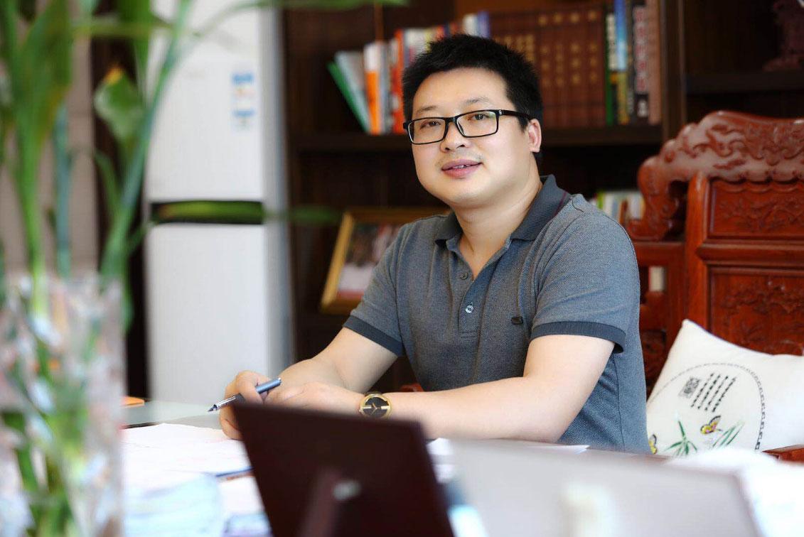 羽翼已丰 顺势腾飞 —访广东羽顺热能设备有限公司董事长陈群(三)