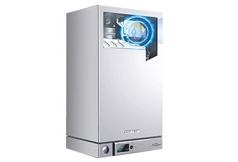 燃气壁挂炉采暖与电采暖有什么不同?