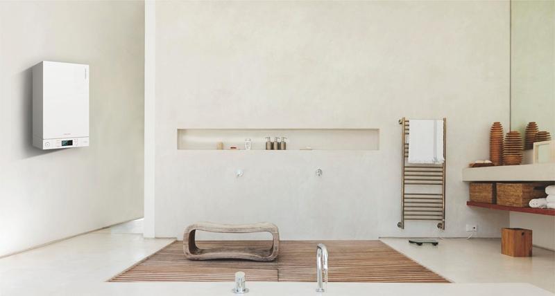 冷凝壁挂炉保养有什么特别的?别忘了收藏了!