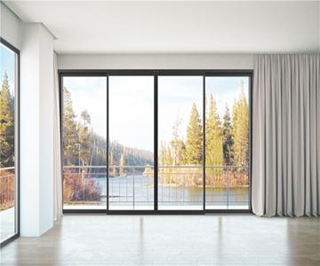 門窗廠家左右經典門窗為什么這么值得選擇?