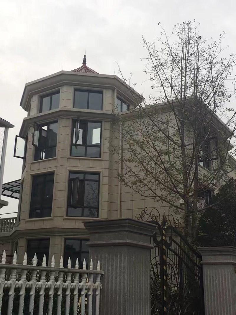 杭州万科水晶城案列