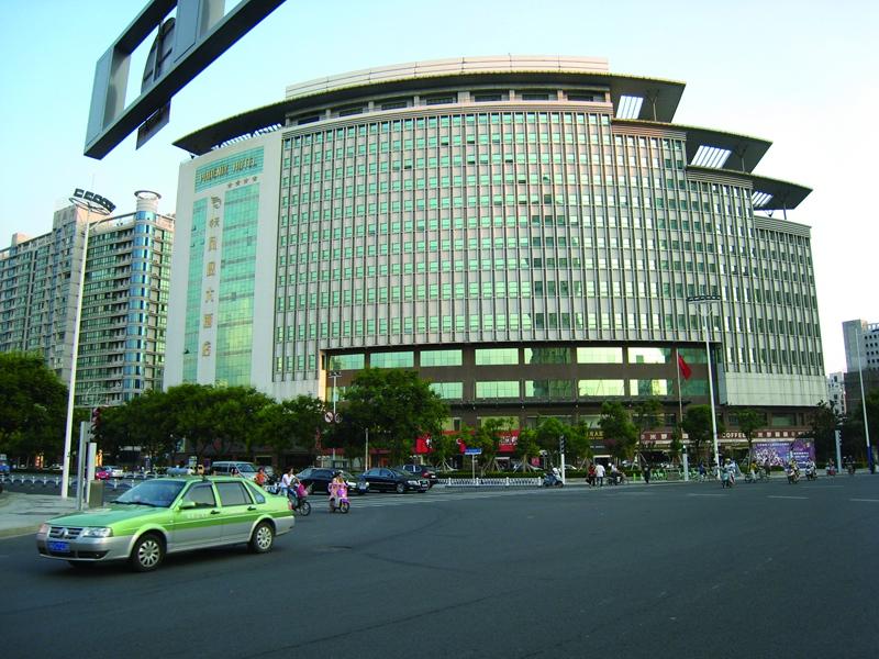 常州鳳凰大酒店(四星級)