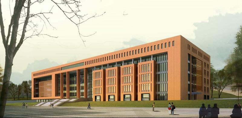 广西师范大学藏书楼