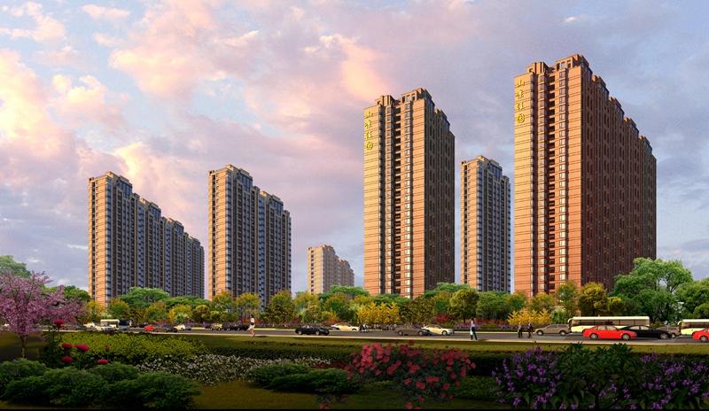 广州锦绣花园