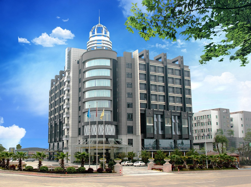 昆明新纪元大酒店