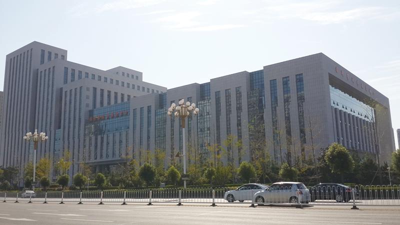 临沂民政服务中心