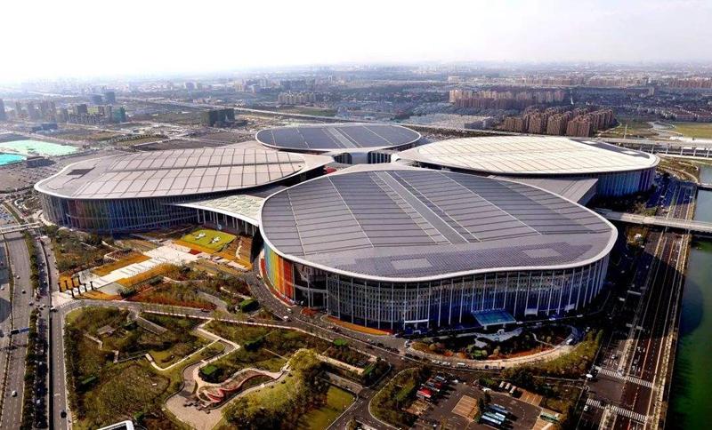 上海国度会展核心