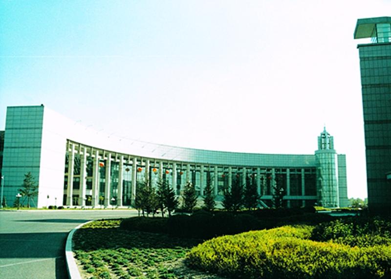 沈陽理工學院(原工業學院)