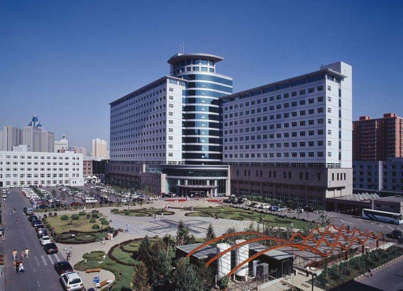 中國醫科大學附屬醫院