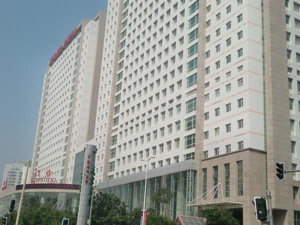 中国医科大学从属病院