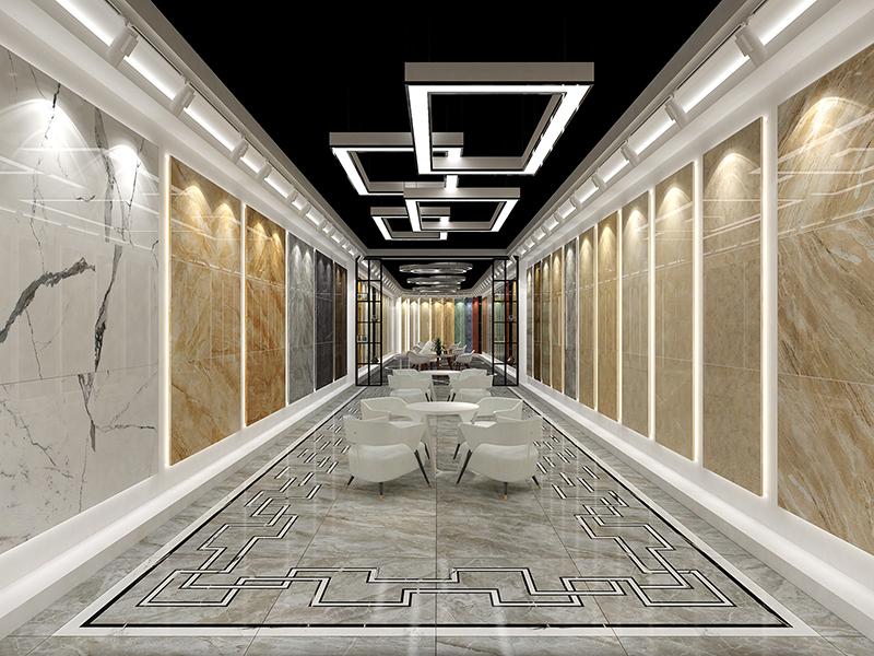 聚焦佛山陶博会:升华陶瓷企业和你有个约会