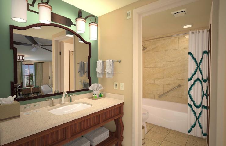 卫生间用什么瓷砖好呢,佛山陶瓷品牌升华陶瓷告诉你