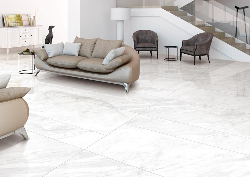 升华陶瓷企业|600X1200MM通体大理石瓷砖,一砖一世界,一心一石韵