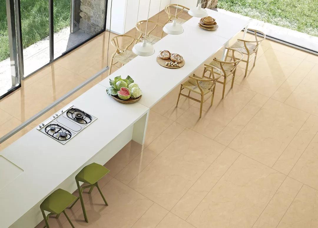 升华陶瓷 | 750×1500通体大理石瓷砖新品上市啦,是心动的感觉!