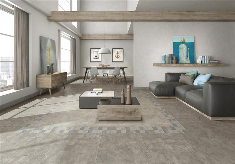 瓷砖代理面对众多瓷砖品牌,怎么挑?