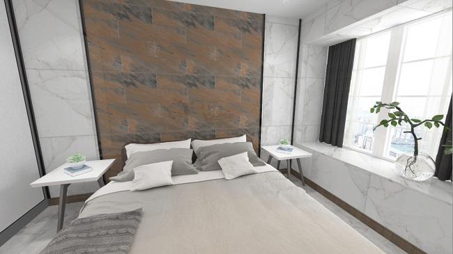 大理石瓷砖的特性
