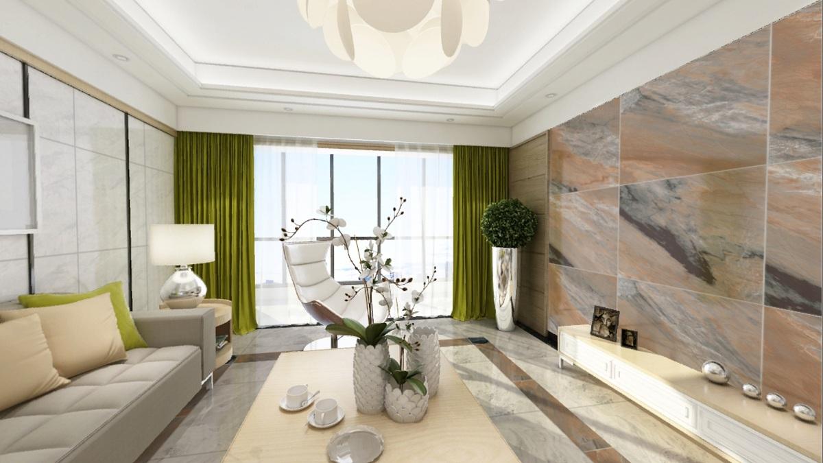 当大理石瓷砖遇上浴室,会擦出怎样的火花?